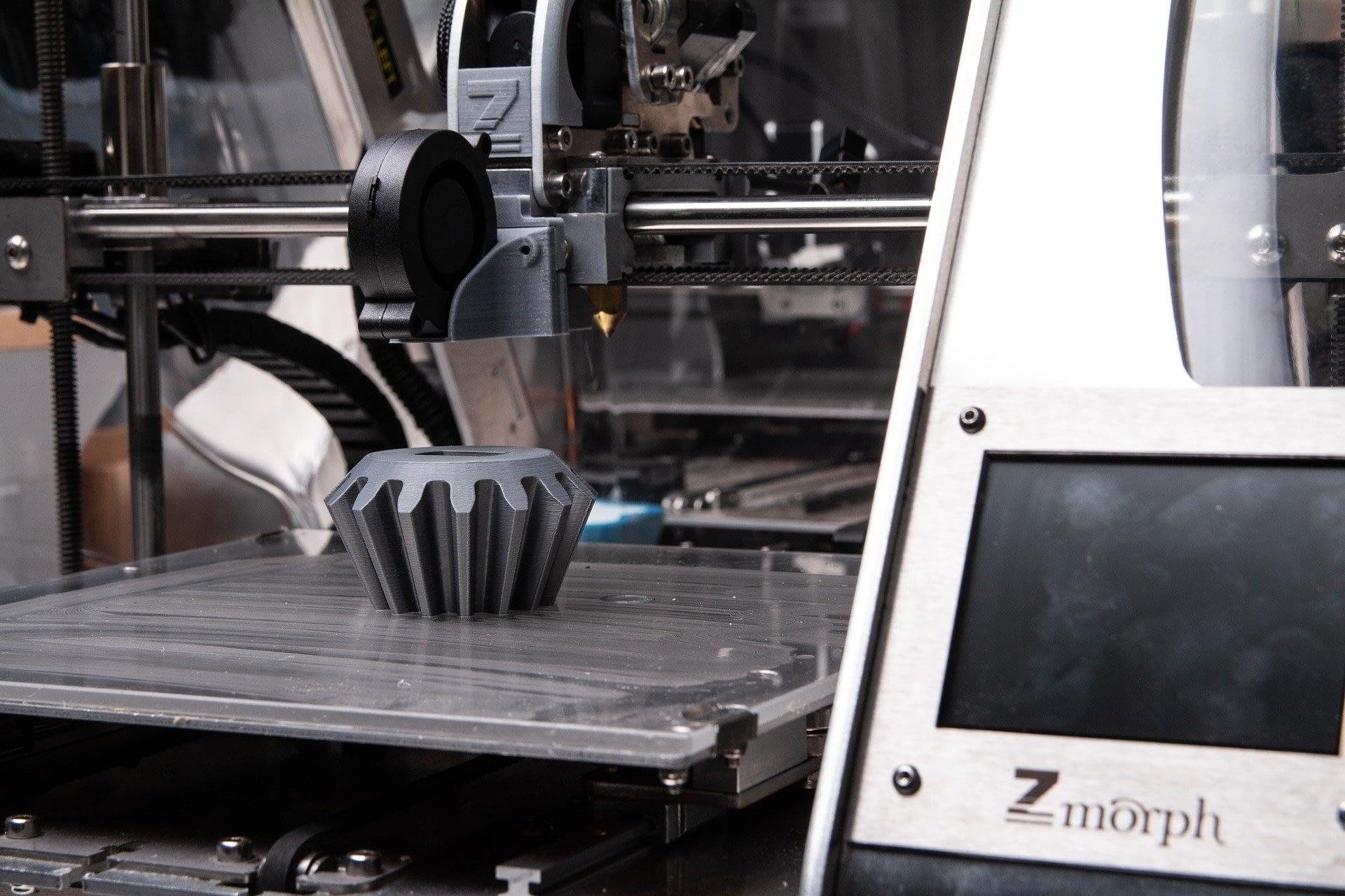 impression 3D fabrication addictive Usifab3D