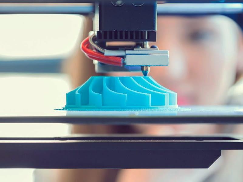 impression 3D entreprise Usifab3D Castries
